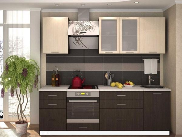 Модули для кухонь