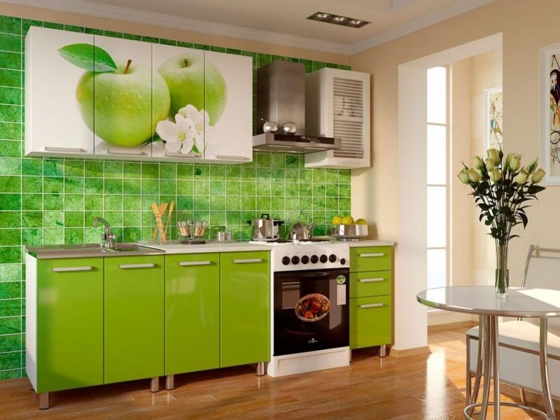 - Кухня B0002