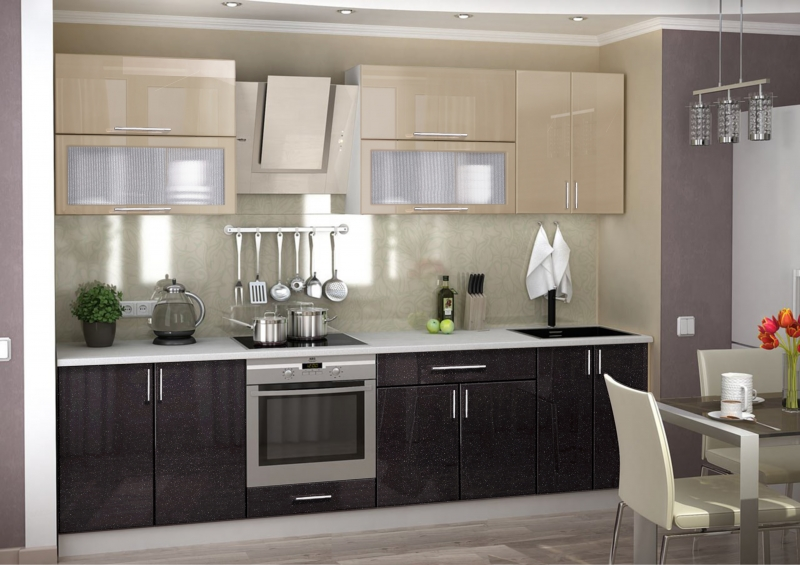 - Кухня D0162