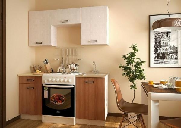 Кухня B0033