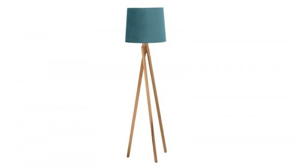 Лампа с конусным абажуром ROSE