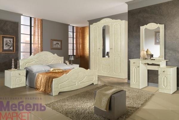 Спальня M0085