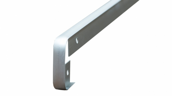 ДО-010 Профиль Т-образный алюминиевый для столешниц 40мм