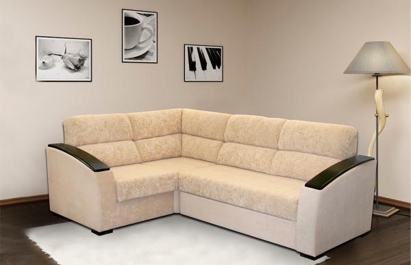 Угловой диван G0110