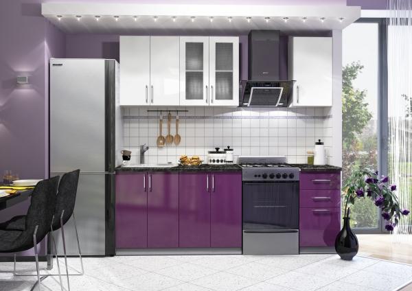 Кухня D0076
