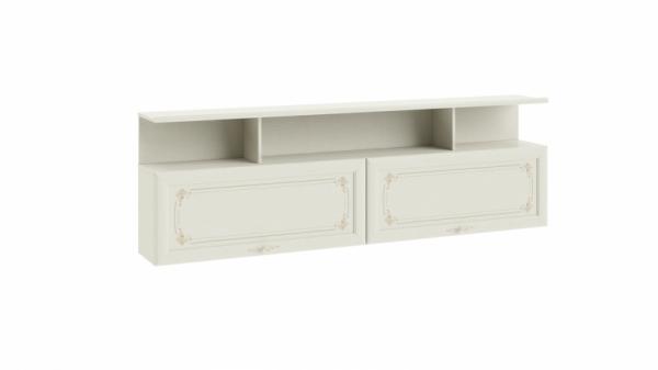 Шкаф настенный «Лючия» (Штрихлак)