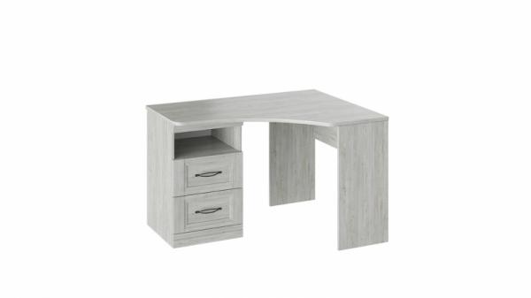 Угловой письменный стол с ящиками «Кантри» (Винтерберг)