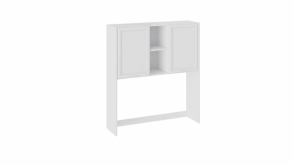 Шкаф навесной «Франческа» (Дуб Седан)