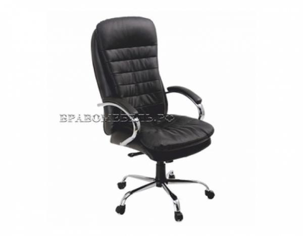 """Кресло для руководителей """"Пилот люкс"""""""