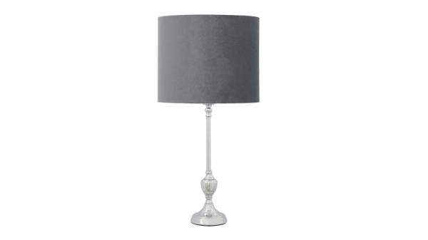 Лампа с прямым абажуром KATHERINE