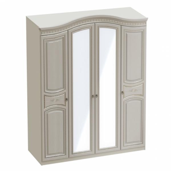 """Шкаф 4х дверный """"Николь"""""""
