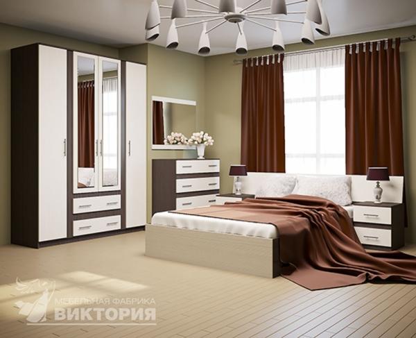 """Спальня """"Виктория-3"""""""