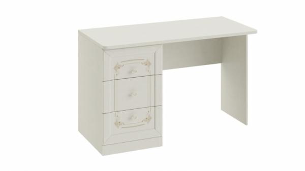 Письменный стол с ящиками «Лючия» (Штрихлак)