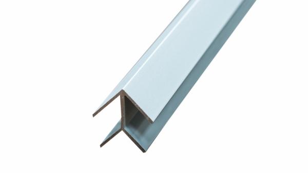 ДО-014 Планка угловая для панелей 6мм