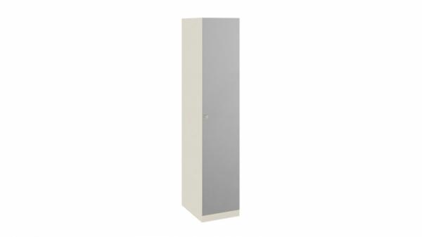 Шкаф для белья с 1-й зеркальной дверью «Лорена» (Штрихлак)