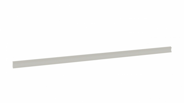 Одри ДО-044 Карниз (L=2200) (ОДРИ (Бежевый шелк)) (ОДРИ (Бежевый шелк))