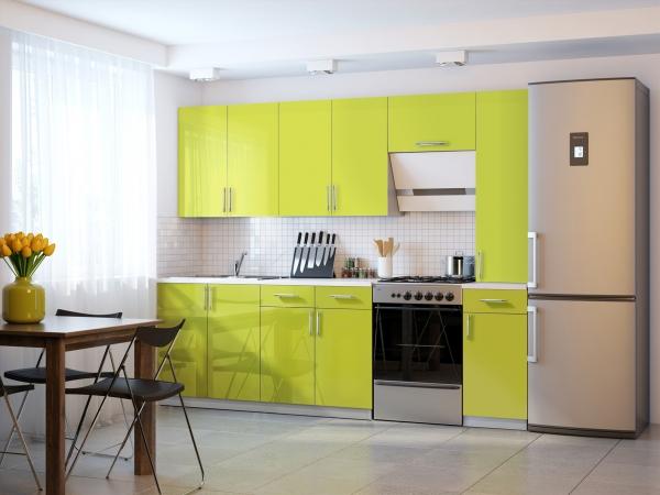 Кухня D0075