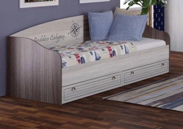 Диван кровать Калипсо
