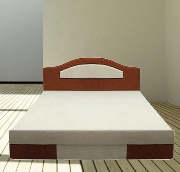 Кровать атлант 160х190 с матрасом и ПМ