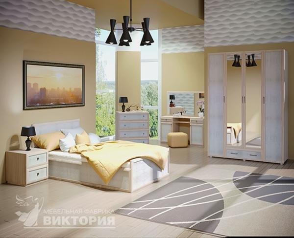 """Спальня """"Мадлен"""""""