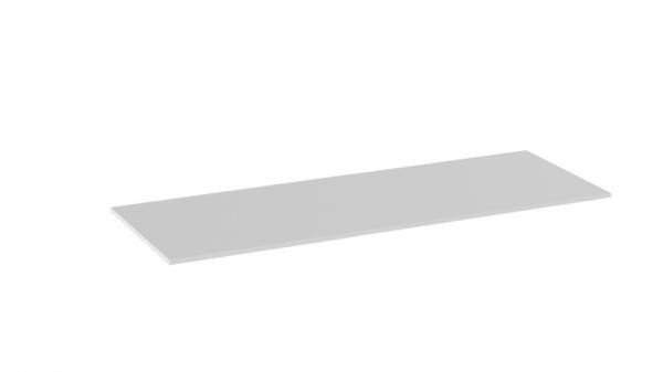 Заглушина для ящика кровати с подъемным механизмом «Камилла» (Белая)