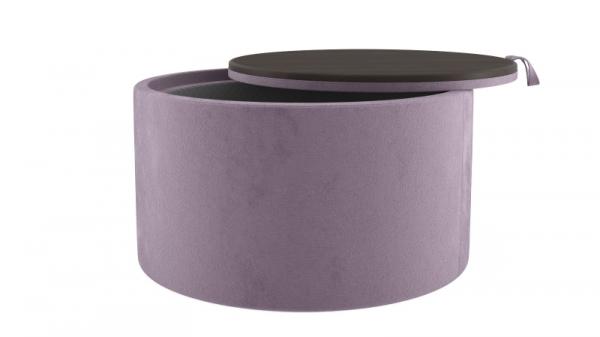 Журнальный стол CHESTER Plus, цвет Венге Casanova lilac