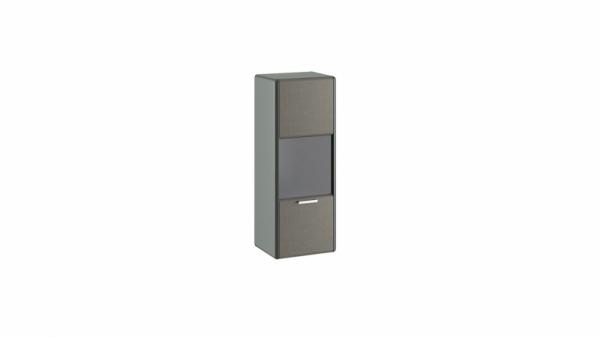Шкаф навесной «Наоми» (Джут)