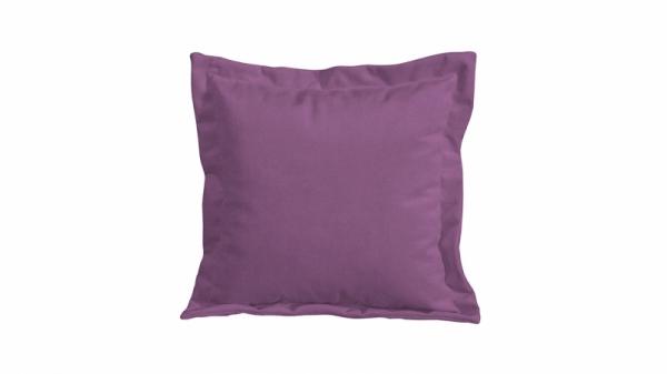 Подушка малая П2 (Maserati 18 (велюр), фиолетовый)
