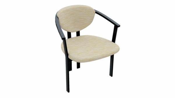 Кресло «Рапсодия Т3» (бук/венге ткань №10)