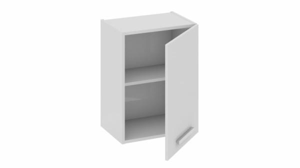 Шкаф навесной В_60-45_1ДР (Фэнтези (Белый универс.))