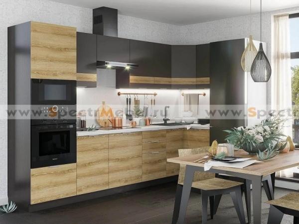Кухонный гарнитур Terra 4,3 м