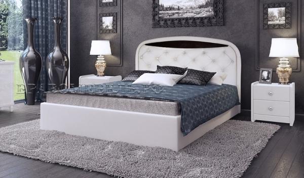 """Кровать """"Валенсия-1"""""""