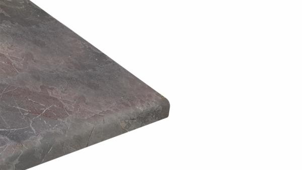 Крышка стола 40х600х1500 (Мрамор Марквина)