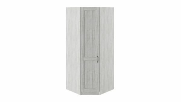 Шкаф угловой с 1 глухой дверью левый «Кантри» (Винтерберг)