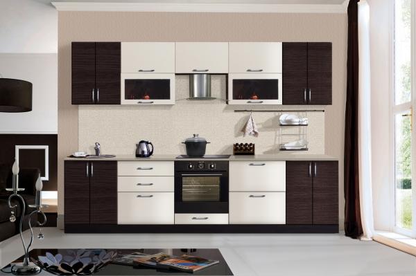 Кухня D0077