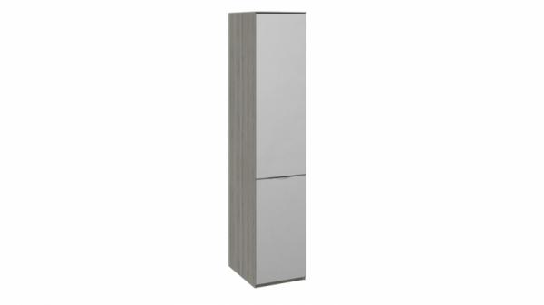 Шкаф для белья с 1 зеркальной дверью «Либерти» (Хадсон)