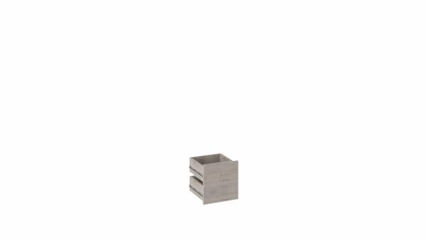 Комплект ящиков «Литл» (Дуб Бонифацио)