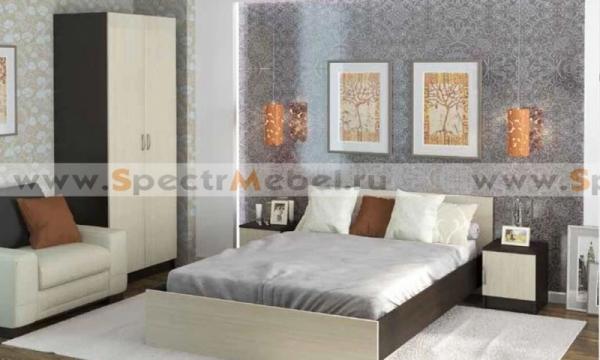 Кровать Спектр