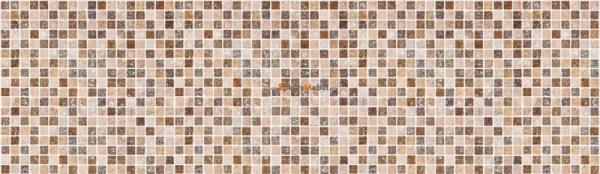 Фартук для кухни Мозаика 3000х1,5х600 мм