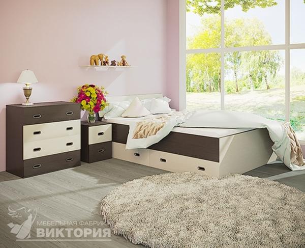 """Спальня """"Виктория-1"""""""
