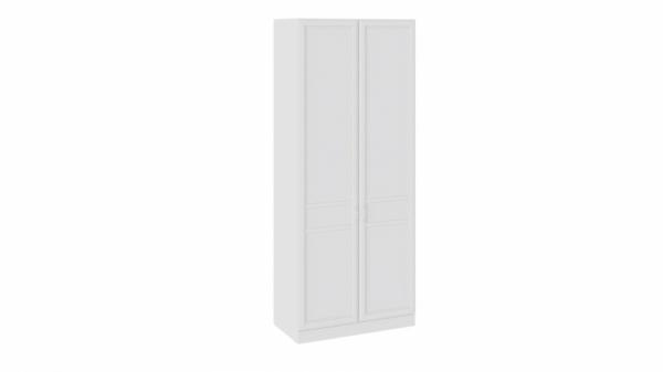 Шкаф для одежды с 2 глухими дверями «Франческа» (Дуб Седан)