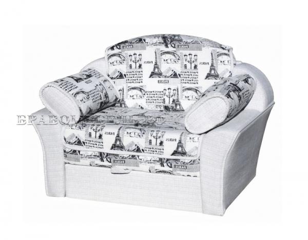 """Кресло-кровать """"Августин"""""""