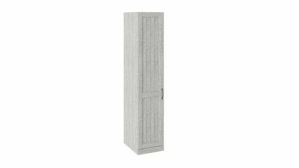 Шкаф для белья с 1 глухой дверью левый «Кантри» (Винтерберг)