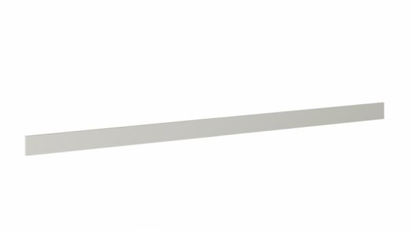 Одри ДО-045 Цоколь (L=2200) (ОДРИ (Бежевый шелк)) (ОДРИ (Бежевый шелк))