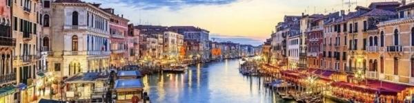Фартук Старая Венеция 2800х3х610 мм