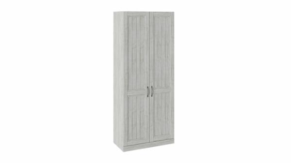 Шкаф для одежды с 2 глухими дверями «Кантри» (Винтерберг)
