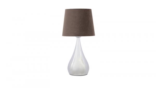 Лампа с конусным абажуром CHARLOTTE