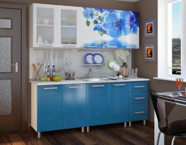 Кухня B0023