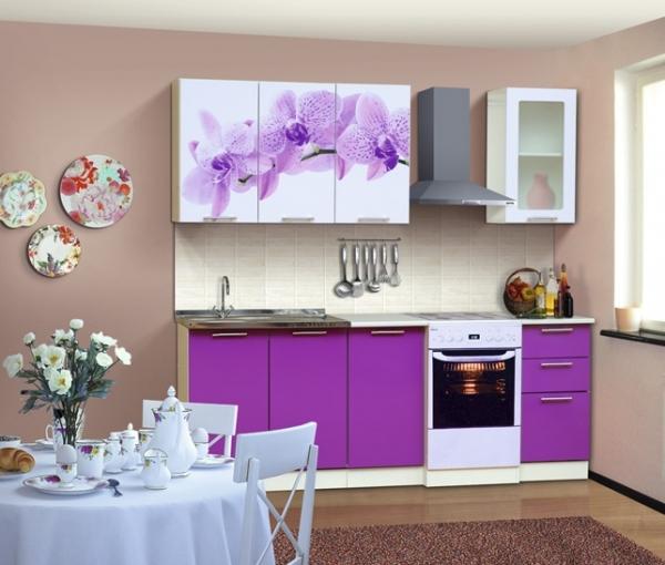 Кухня B0031