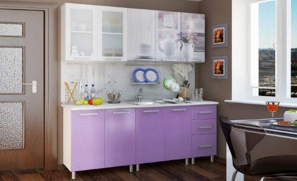 Кухня B0027
